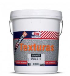 Textura Graneada G30 Blca 4gl Tineta