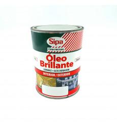 OLEO BRILLANTE BLANCO GALON GALON SIPA