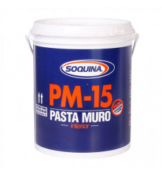 Pasta Muro Pm15 6 Kg Galon