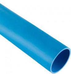 TUBO PVC HIDRAULICO C10 50 X 1 MT