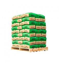 Cemento Transex  Pallet 72 Sacos
