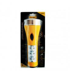 LINTERNA LED RECARGABLE XD9005A UYUSTOOLS