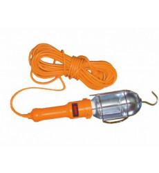 Lampara Portatil  Cable  5m  Lat05u
