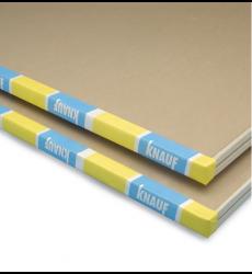Plancha Yeso Carton 120 X 300 X 10 Mm
